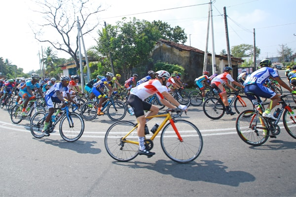 LSR to organise Sri Lanka T-CUP International Cycling event in April